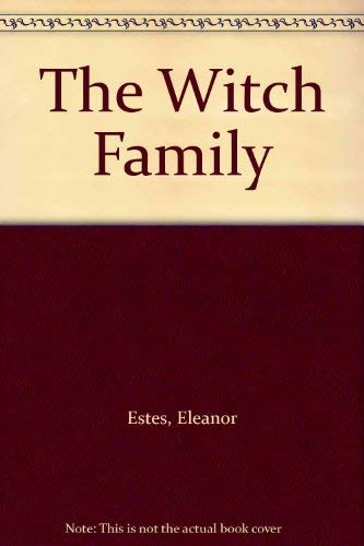 9780722650639: The Witch Family