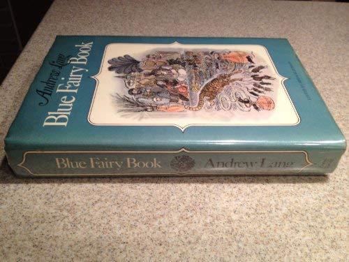 9780722650646: Blue Fairy Book