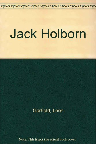 Jack Holborn (0722650884) by Garfield, Leon