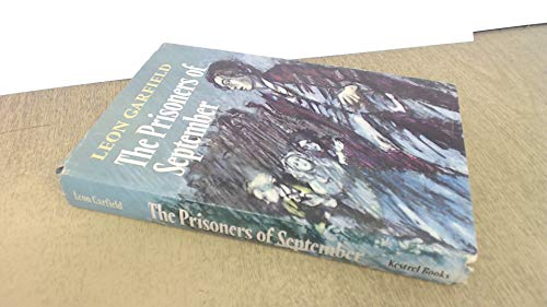 The prisoners of September (0722650973) by Leon GARFIELD