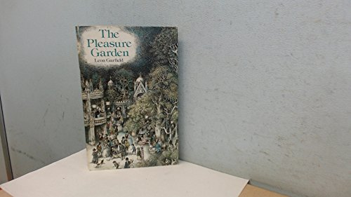 9780722650981: The Pleasure Garden
