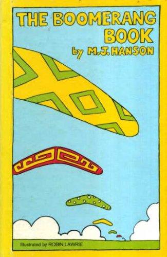 9780722651414: Boomerang Book