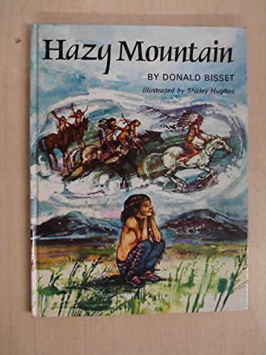 9780722651766: Hazy Mountain (Minnow Books)