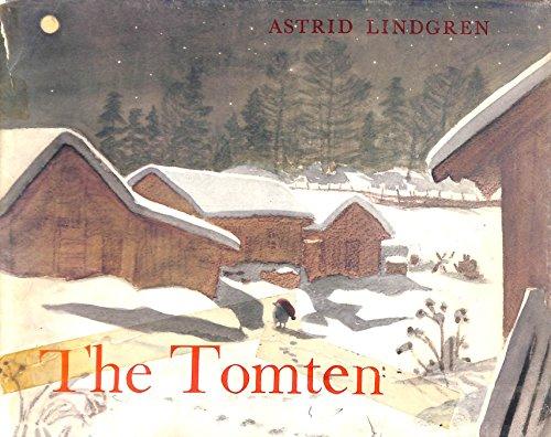 9780722651889: The Tomten