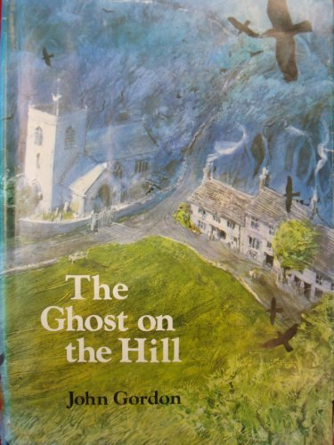 9780722651988: Ghost on the Hill
