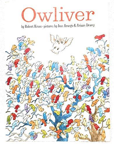 9780722652367: Owliver