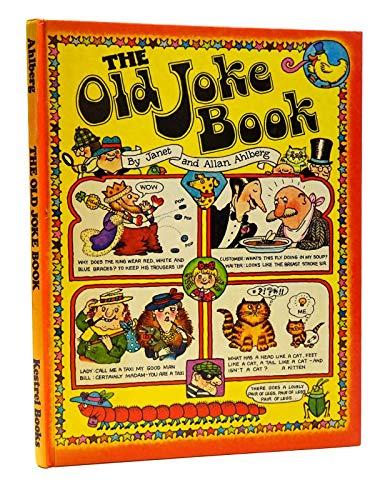 9780722652374: The Old Joke Book (Viking Kestrel picture books)