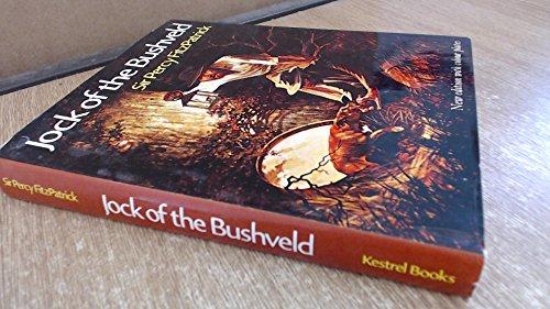 9780722652381: Jock of the Bushveld
