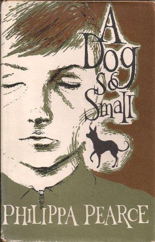 9780722652619: A Dog So Small