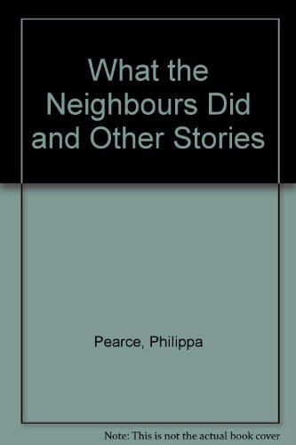 9780722652626: What the Neighbours Did and Other Stories