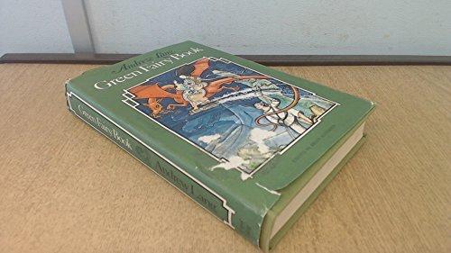 9780722652794: Green Fairy Book