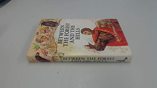 9780722652824: Between the Forest and the Hills