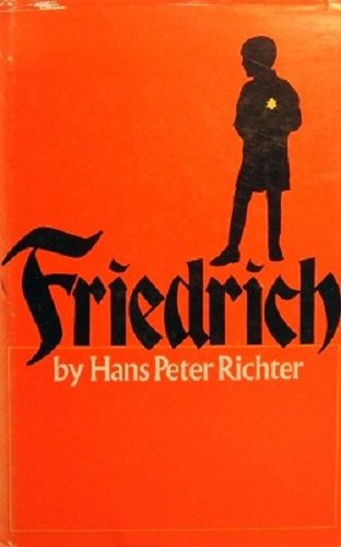 Friedrich: Hans Peter Richter