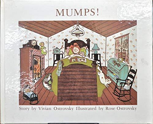 9780722653005: Mumps (Viking Kestrel Picture Books)