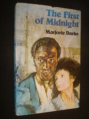 The First of Midnight ILLUSTRATED: Marjorie Darke