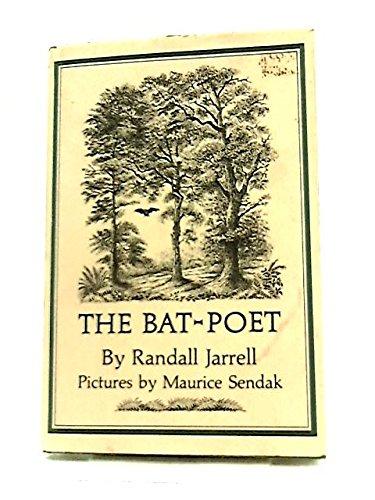 9780722653586: The bat-poet