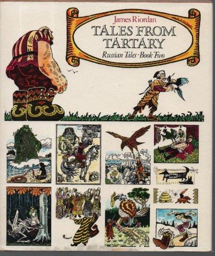 9780722653623: Tales from Tartary