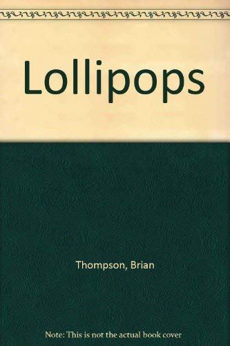 9780722653647: Lollipops
