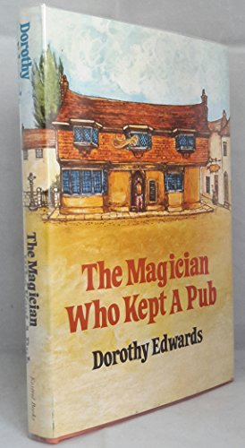 9780722654521: The Magician Who Kept a Pub and Other Stories