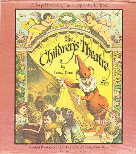 9780722655368: Children's Theatre Pop-up Book