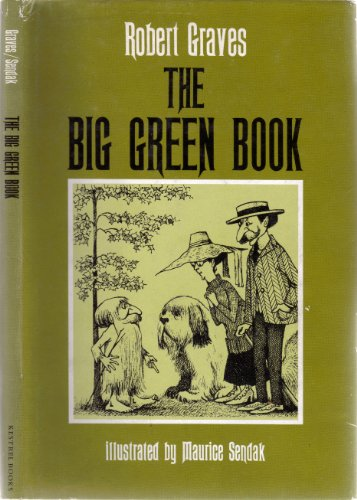 9780722655382: The Big Green Book