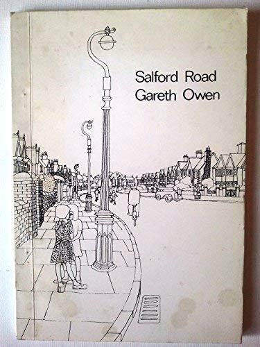 9780722655511: Salford Road
