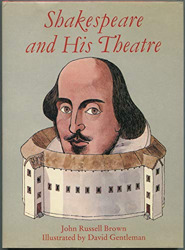 9780722655580: Shakespeare and His Theatre
