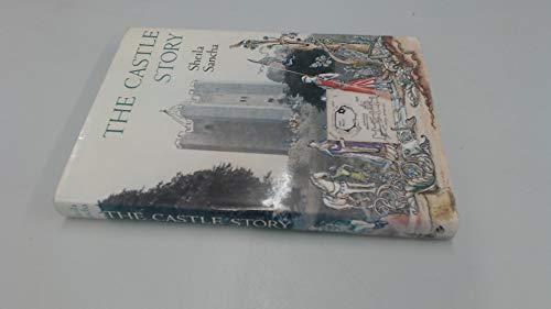9780722655955: The Castle Story (Kestrel books)