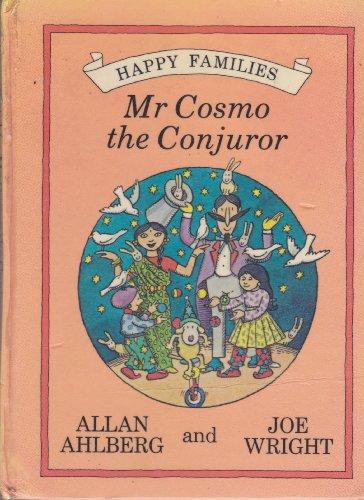 9780722656587: MR COSMO THE CONJUROR