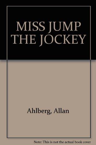 9780722656624: Miss Jump the Jockey (Happy families)