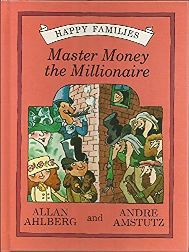 9780722656679: Master Money the Millionaire (Happy families)