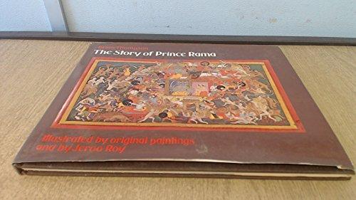 9780722656846: THE STORY OF PRINCE RAMA