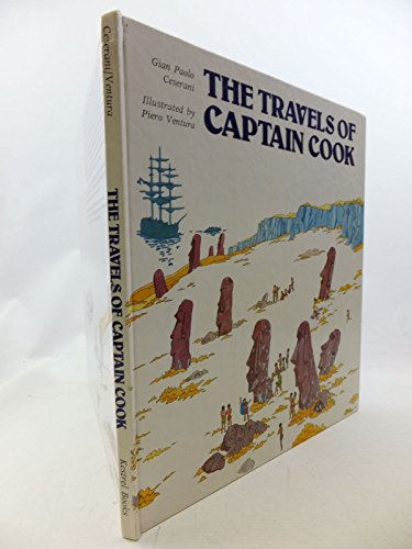 The Travels of Captain Cook: Paolo Ceserani, Gian: