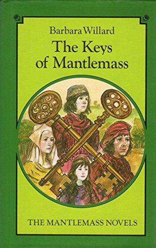 9780722656990: The Keys of Mantlemass (The Mantlemass novels)
