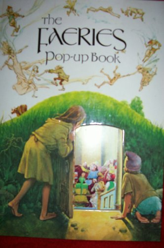9780722657058: The Faeries Pop-up Book