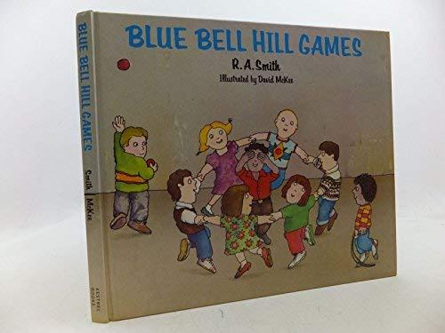 9780722657263: Blue Bell Hill Games