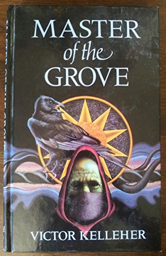 9780722657300: MASTER OF THE GROVE