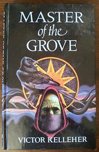 9780722657300: Master of the grove (Kestrel books)