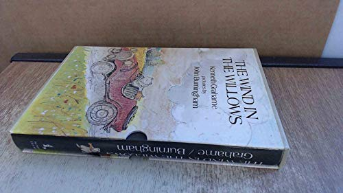 9780722657461: The Wind in the Willows