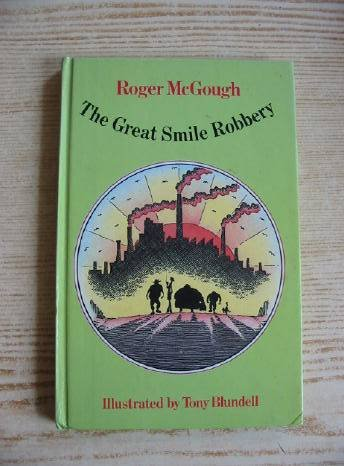 9780722657584: The Great Smile Robbery