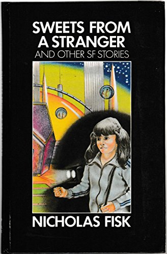 9780722657591: Sweets from a Stranger And Other Sf Stories