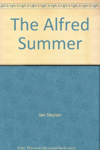 9780722657676: The Alfred Summer