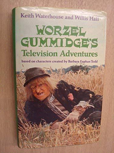 Worzel Gummidge's Television Adventures: WATERHOUSE Keith &