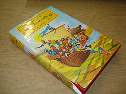 9780722658055: The New Golden Land Anthology