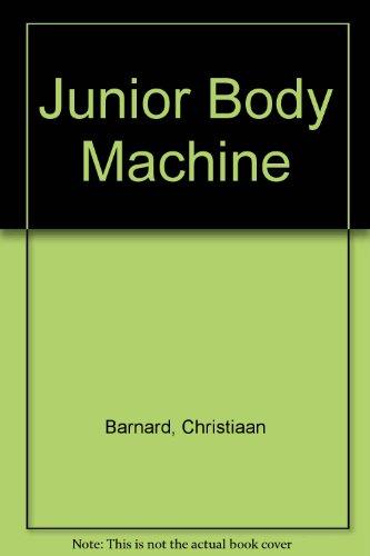 9780722658291: Junior Body Machine