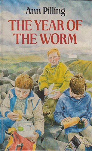 9780722658680: The Year Of The Worm