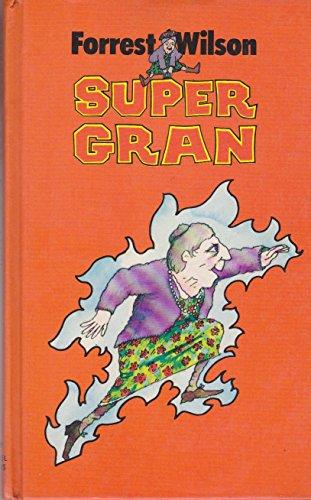 9780722658895: Super Gran