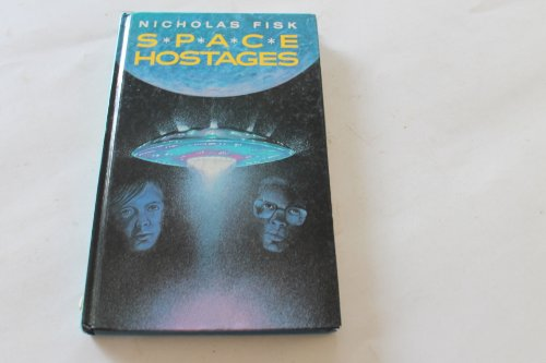9780722659175: Space Hostages