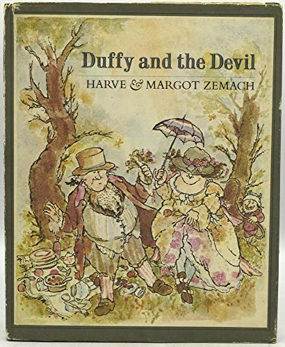 9780722660492: Duffy and the Devil