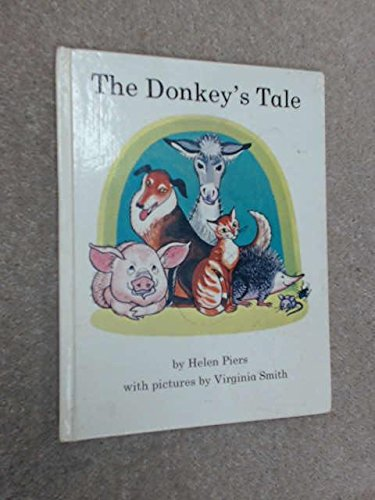 9780722661451: The Donkey's Tale
